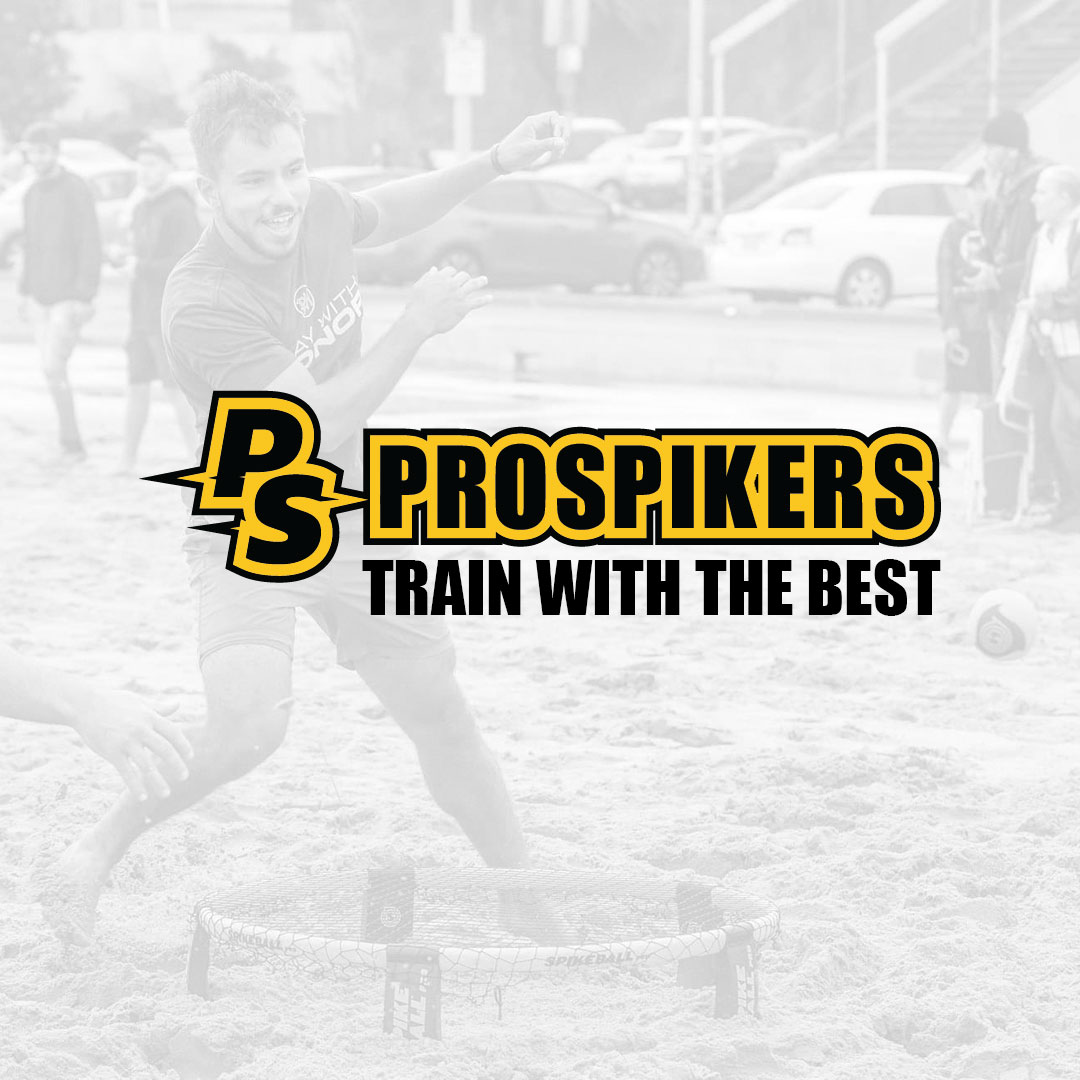 ProSpikers-TrainWithTheBest