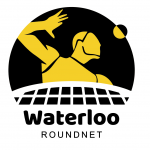 Waterloo Roundnet Logo