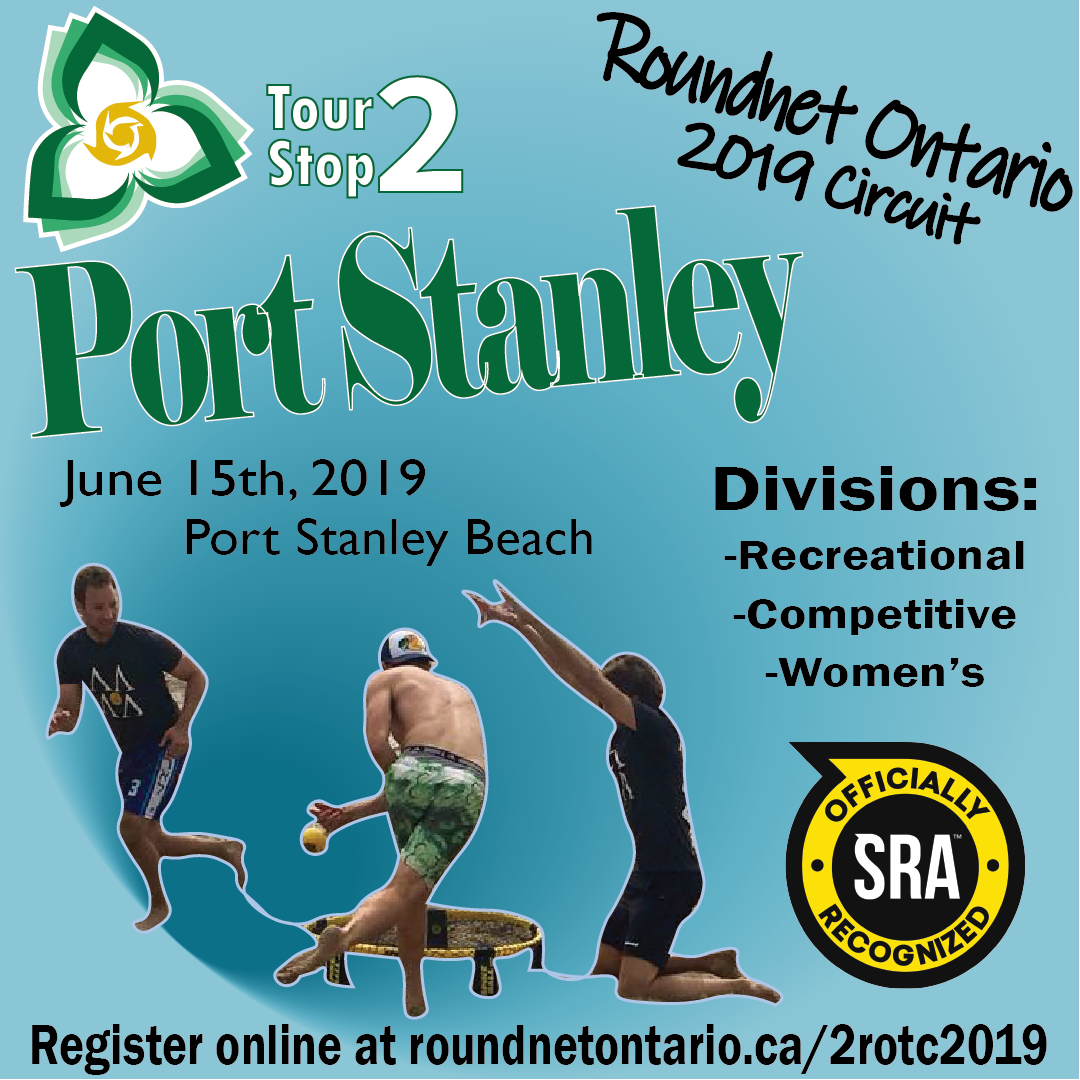 ROTC Stop 2 Port Stanley
