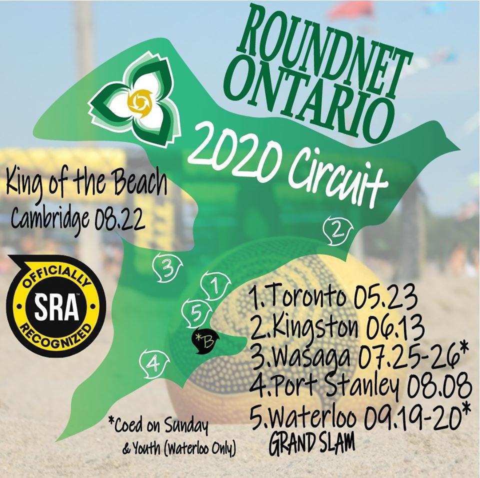 RO Circuit Map 2020